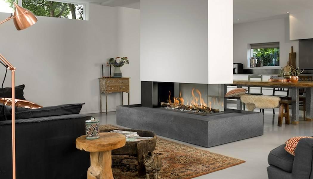 Bellfires Roomdivider Large 3 Kachels Cools Brugge
